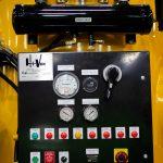 800 Series Portable Industrial Vacuum Controller