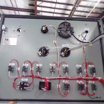 800 Series Industrial Vacuum