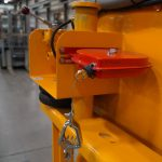 800 Series Industrial Vacuum Explosion Proof option