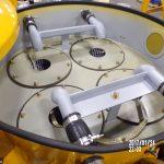 800 Series Industrial Vacuum Filter Baghouse