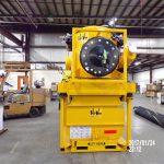 800 Series Industrial Vacuum Back
